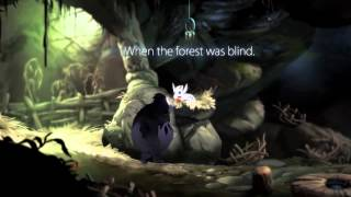Ori and The Blind Forest - Пролог