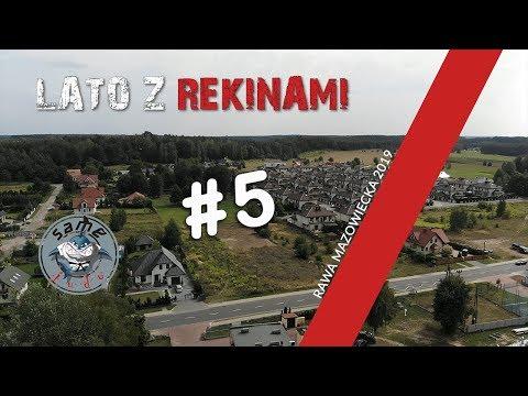 LATO Z REKINAMI - RAWA MAZOWIECKA 2019 #5