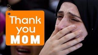 Thank You Mom | *Emotional True Story*