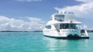 La Manguita 60ft Power Catamaran