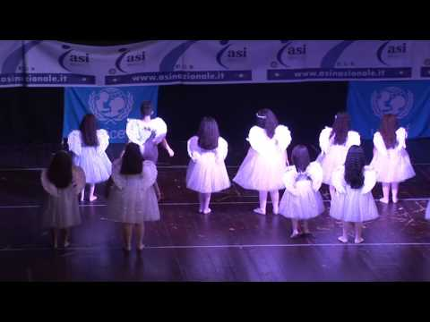 ASI danza - Ballet for Life - 2016