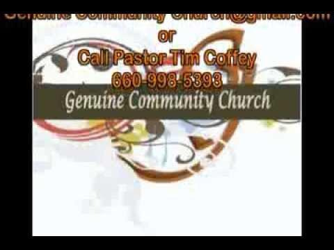 Genuine Community Church- Andrada Polytechnic High School event