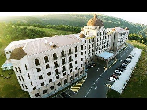 Ծաղկաձորի շքեղ հյուրանոցը կնվիրաբերվի պետությանը