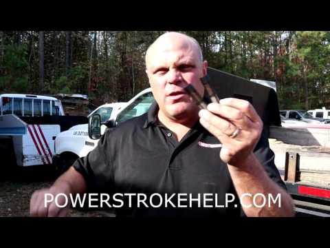 LOSS OF POWER   7 3L POWERSTROKE