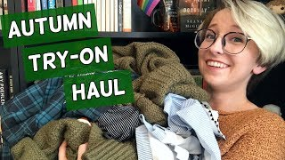 Clothing (+Accessories!) Try-On Haul