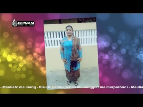 Acara Saur Matua Op Si Fenny ( Boru ) Ny Silaen / Br Butar Butar Part 1