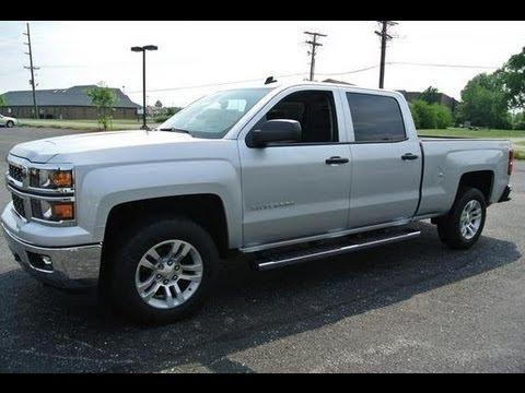 2014 Chevrolet Silverado 1500 LT | Franklin, TN