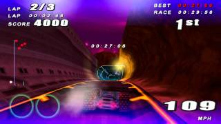 Rollcage Stage II (PC) GamePlay 1 HD