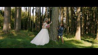 Hochzeitsfilm Claudia und Harald