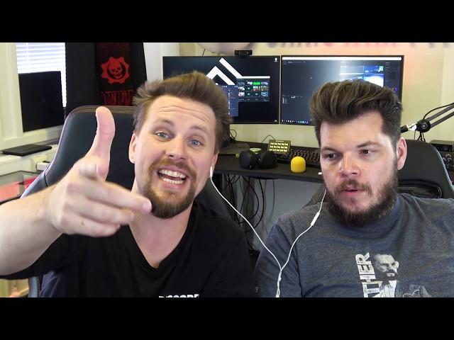 Reagerar på era Youtube-Videos | #2