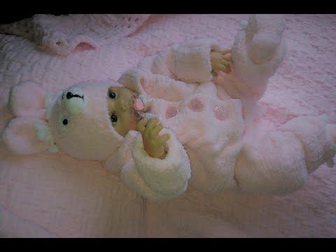 ПЛЕД ДЛЯ НОВОРОЖДЕННОГО РЕБЁНКА пряжа Alize BABY Softy Plus