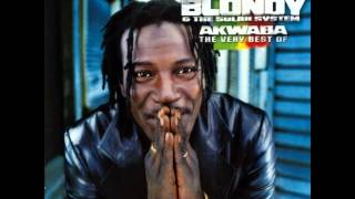 Alpha Blondy - Brigadier sabari