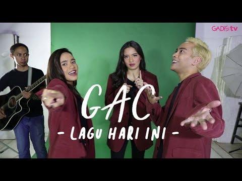 GAC - Lagu Hari Ini (Live at GADISmagz)
