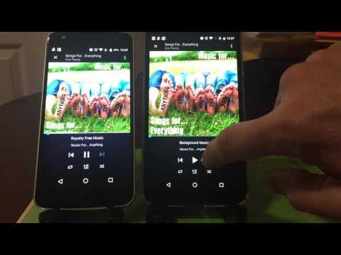 Nexus 6 vs the Moto Z Play