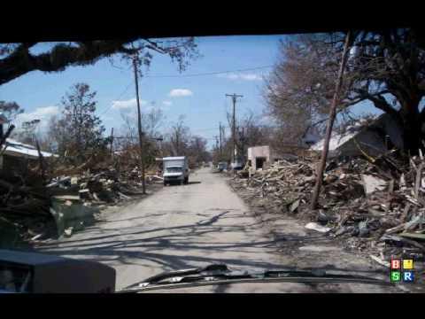 Hurricane Katrina - Part I - The True Story: Ray Nagin
