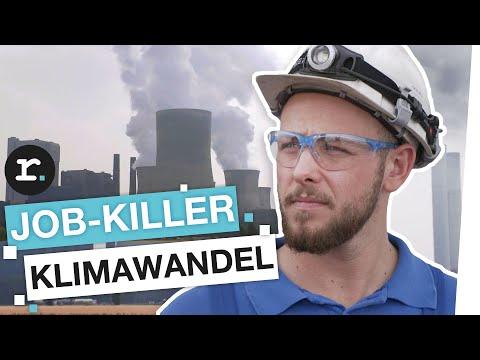 RWE Braunkohlekraftwerk: Arbeit ohne Zukunft   reporter