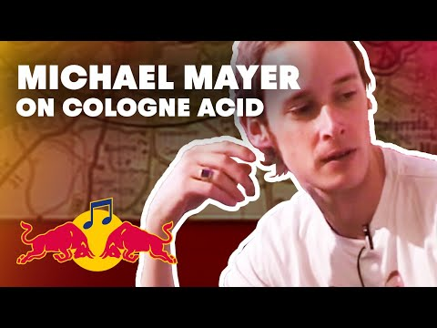 Michael Mayer Lecture (Rome 2004) | Red Bull Music Academy