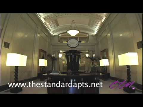 the standard baltimore md luxury apartments and lofts southern management youtube the standard baltimore md luxury