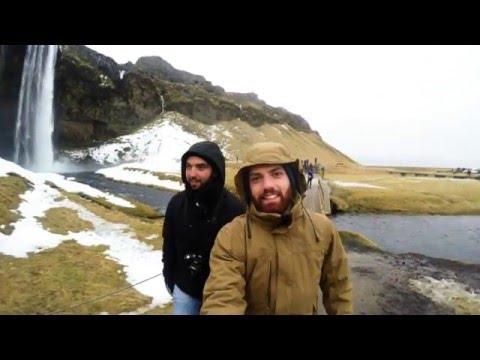 Iceland 2016 - 1189 km