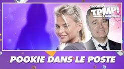 La Pookie dans le poste : Kelly, la meilleure amie de Fabien Lecoeuvre