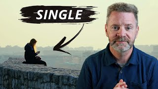 Is staying SINGLE a vocation?