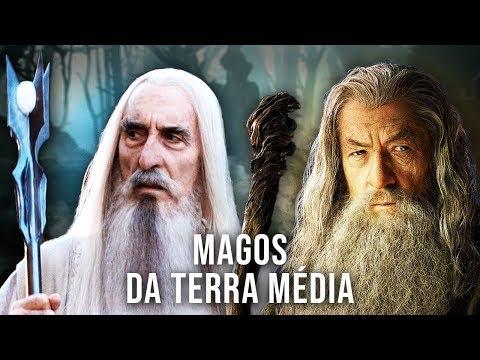 a-origem-dos-magos-da-terra-mÉdia