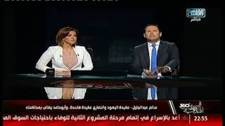 أحمد سالم عن تصريحات الشيخ سالم عبدالجليل: نطالب بإخضاع الأمر للقانون!