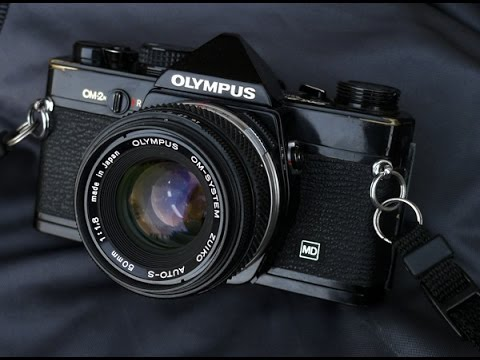 Olympus OM-2n Review