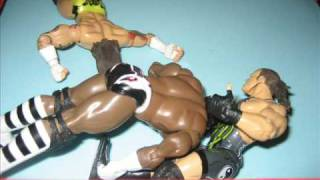wwl snme world title battle royal