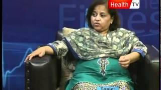 The health show PREGNANCY & HYPERTENSION 3  14 OCT 11 Health tv