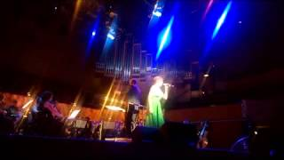 On My Own- St  David's Hall, Cardiff 2014