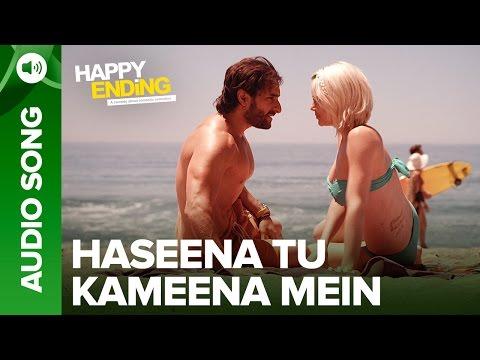 Haseena Tu Kameena Mein | Full Audio Song...
