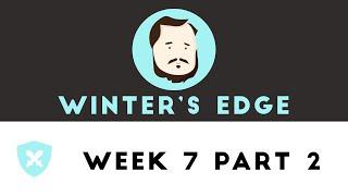 DND 5E - Winter's Edge - Episode 7 Part 2 - Party Planning