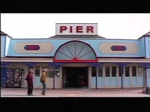 Welcome To Teignmouth , Devon Uk 2012 by adr films .