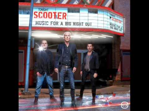 Scooter - Black Betty (Album)