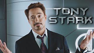 the best of Tony Stark