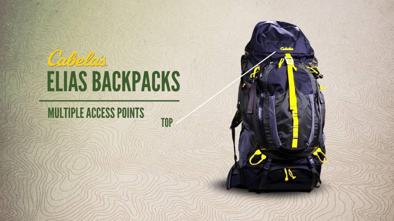Best Thru Hike Backpack