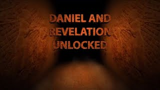 8038 - Feet of Iron and Clay / Daniel and Revelation Unlocked - Francois DuPlessis