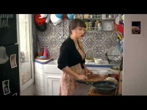 Fig And Chicken Liver Salad   The Little Paris Kitchen   Rachel Khoo    YouTube
