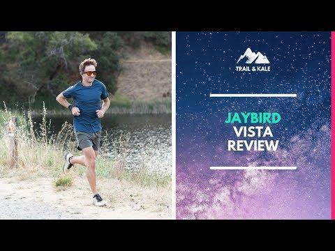 Jaybird VISTA Review - Best True Wireless Headphones For Running