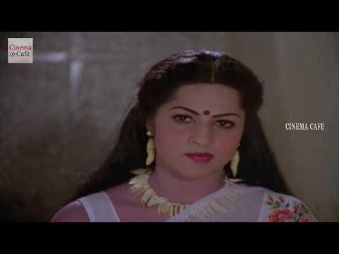 Jyothi Lakshmi & Jaya malini Best Scene || Mahanagaramlo Mayagadu Movie || Chiranjeevi, Vijayashanti