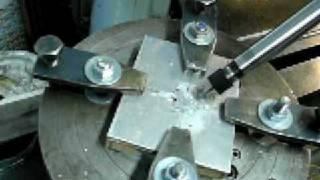 Lemon Zester Blade Milling Process