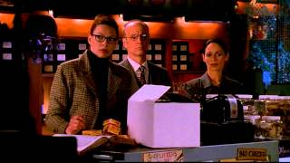 """Best Buffy Moments: """"Power. I have it, they don"""