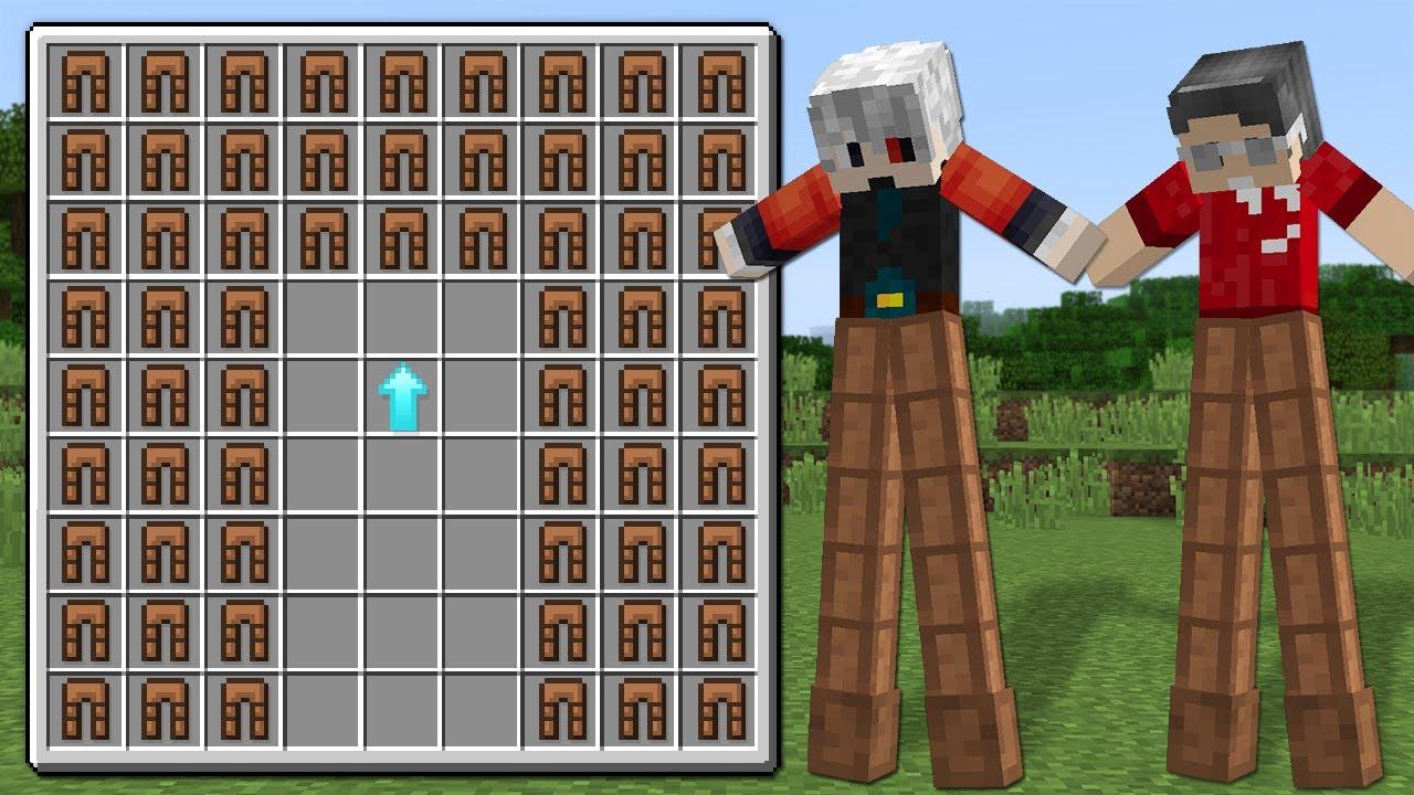 1000$ x1000 PANTOLON - Minecraft