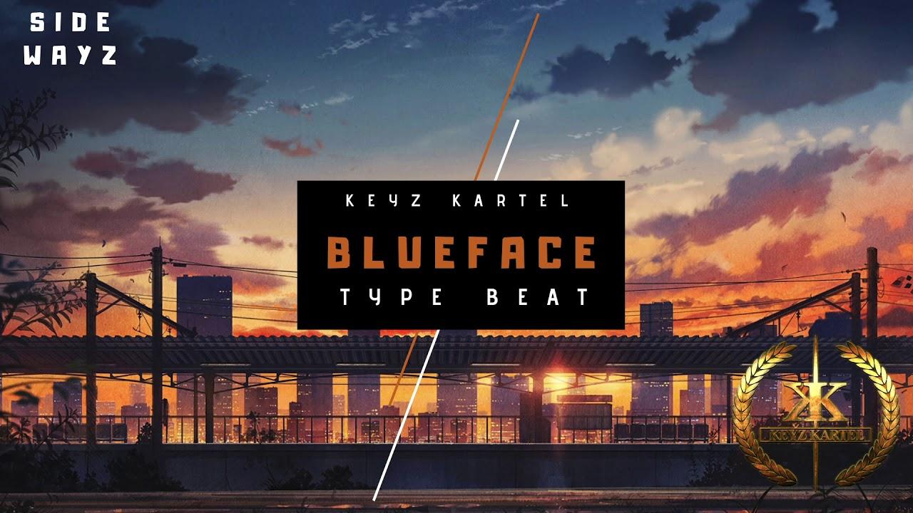 [FREE] Blueface x Shoreline Mafia Type Beat 2020 - Side Wayz   Rap/Westcoast Instrumental