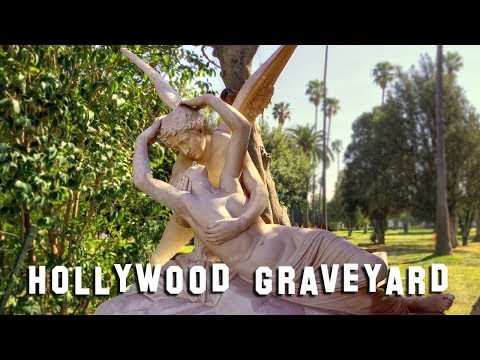 Hollywood Graveyard - The VALENTINE'S Special