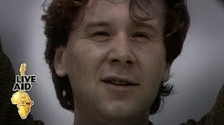 Simple Minds - Promised You A Miracle (feat. Jim Kerr Commentary) (Live Aid 1985)