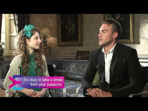 YOU Effect: How to find your passion with Tom Austen