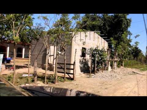 Rio Negro, Morales, Izabal