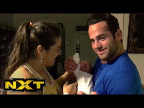 Who is Roderick Strong? - Part 2: WWE NXT, May 3, 2017
